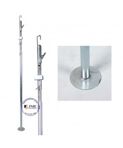 Canopy Poles With Round Base 120163